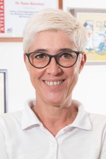 Barbara Franzan Assistente alla poltrona