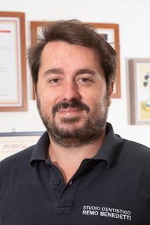 Dr. Gionata Maranzana Protesista
