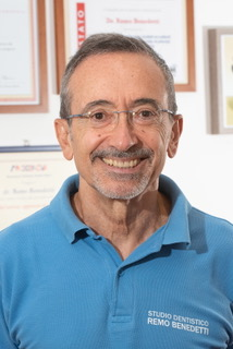 Dr. Remo Benedetti Ortodontista